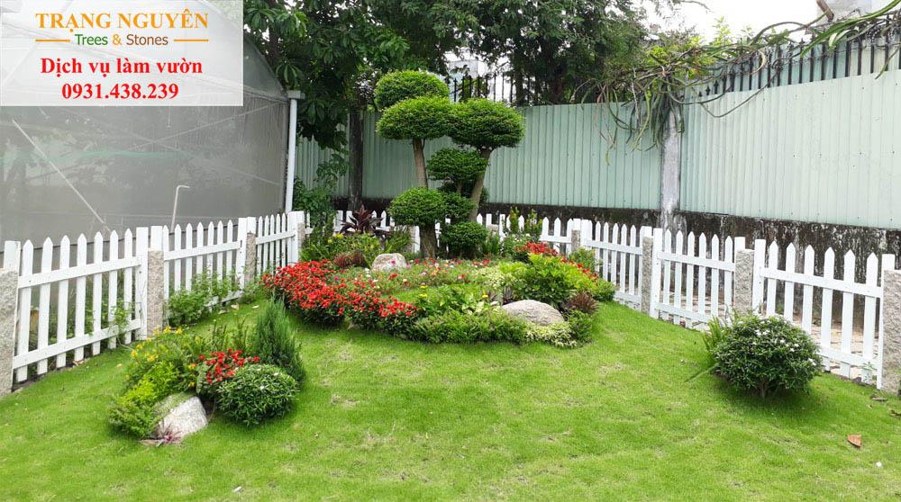 Chăm sóc cây cảnh tại Bình Chánh