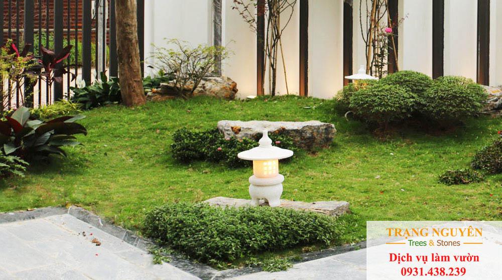 Chăm sóc cây cảnh quận Tân Bình
